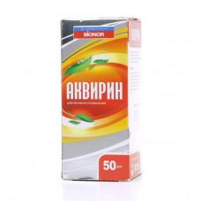 Аквирин р-р 50 мл флакон, БИОНОР