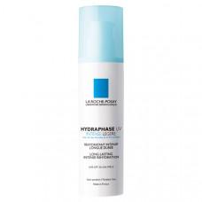 Ля Рош-Позе Гидрафаз Лежер UV интенсивное увлажнение SPF20 для нормальной и комбинированной кожи Флюид 50 мл, Ля Рош-Позе