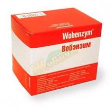 Вобэнзим табл. п/о кишечнораств. №800, Мукос Фарма ГмбХ и Ко.