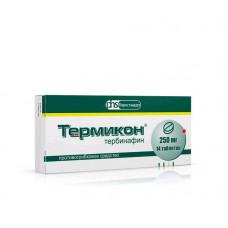 Термикон табл. 250 мг №14, Фармстандарт-Лексредства ОАО