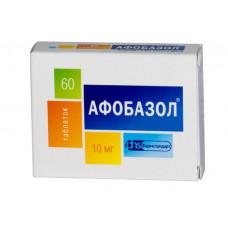 Афобазол табл. 10 мг №60, Фармстандарт-Лексредства ОАО