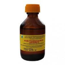 Альфа-токоферола ацетат (витамин Е) р-р д/приема внутрь [масл.] 100 мг/мл 50 мл №1 флаконы, Тульская фармацевтическая фабрика ООО